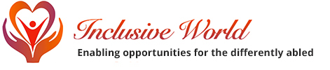 Inclusive World Logo